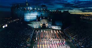 edinburgh military tattoo 3 u201325 august 2018 edinburgh festival