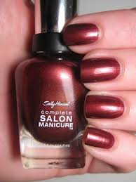 59 best sally hansen nail polish my personal collection images on