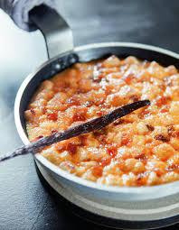 recette de cuisine de christophe michalak perdu du placard de christophe michalak pour 4 personnes
