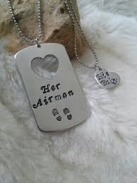 baby dog tags best 25 dog tag necklace ideas on dog tags
