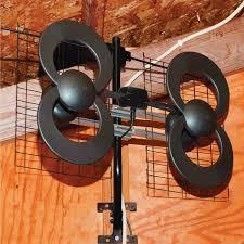 antennas direct clearstream 4v tv antenna c4 v cjm cn tv