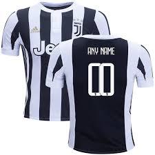 Baju Adidas Juventus custom shop juventus fc jersey authentic custom shop shirts mens