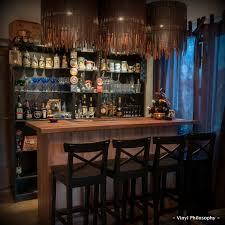 at home bar room elegant home design