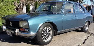 peugeot gti 1980 peugeot 504 sl motor 2 0 1980 http www arcar org peugeot 504