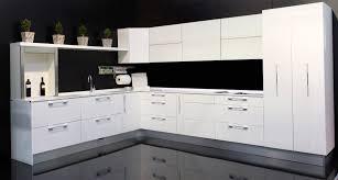 K Henzeile L Form G Stig Küchen L Form Weiß Ambiznes Com