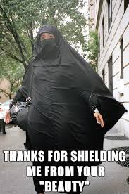 Fat Girl Memes - whenever i see a fat girl in a burqa meme on imgur