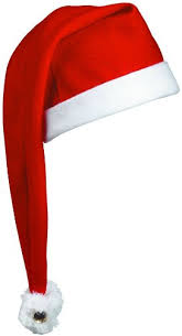 nikolausmütze lang weihnachtsmütze de sport freizeit
