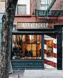 Latest Barber Shop Interior Design See This Instagram Photo By Dolgorukov Men U2022 73 Likes Pour Fred