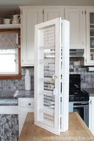 How To Pick A Chicago File Cabinet Lock Best 25 Spice Cabinets Ideas On Pinterest Pull Out Spice Rack