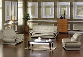 Contemporary Leather Sofa Set Creditrestoreus - Contemporary living room furniture las vegas