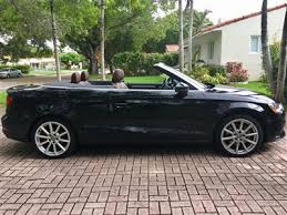 lease audi a3 convertible audi a3 cabriolet lease deals in x1 florida swapalease com