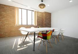 Small Meeting Table Modern Conference Table Stone Meeting Desk