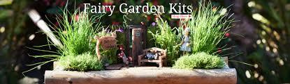 christmas fairy garden free shipping fairy gardens australia