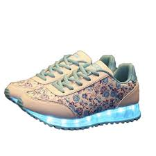 how to charge light up shoes greatjoy fashion led shoes rose pattern light up sneaker 7 color