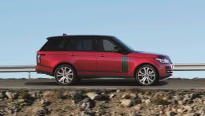 range rover 2017 land rover could take on the bentley bentayga the torque report