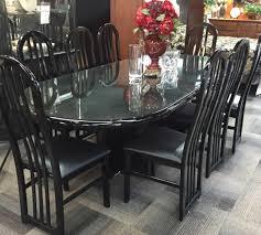 black dining room used furniture gallery
