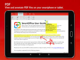 smartoffice view u0026 edit ms office files u0026 pdfs android apps on