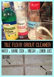 Grout Cleaning Products 38 Best Clean Tile Floors Images On Pinterest Tile Flooring