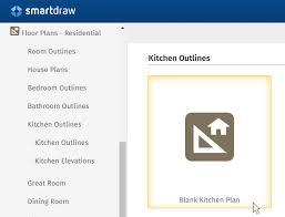 Top Floor Plan Software Kitchen Design Software Free Online Kitchen Design App