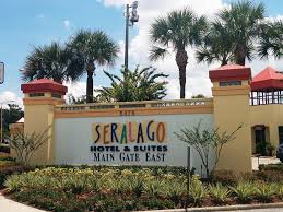 Comfort Suites Maingate East Kissimmee Florida Seralago Hotel Main Gate Orlando Fl Booking Com