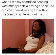 Best Friend Memes - ditching friends memes
