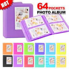 Fancy Photo Albums Photo Albums U0026 Storage Ebay