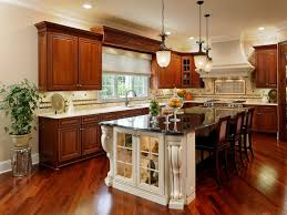Kitchen Window Seat Ideas Kitchen Window Treatments Ideas Hgtv Pictures U0026 Tips Hgtv