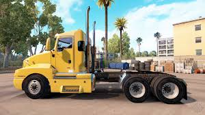 kenworth 2016 t600 day cab for american truck simulator