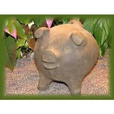 35 best outdoors pig lawn ornament images on pigs
