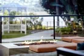 Does Newport Beach Have Fire Pits - hotel newport beach marriott bayview ca booking com