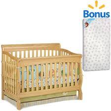 Delta Crib Mattress Delta Children S Products Sleigh 4 In 1 Fixed Side Crib Choose
