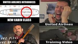 Best Memes On The Internet - best united airlines memes from the internet youtube