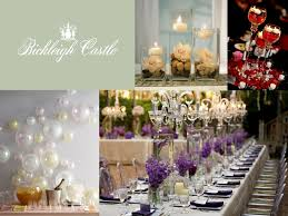 wedding theme ideas wedding theme ideas 2017 bickleigh castle it covered