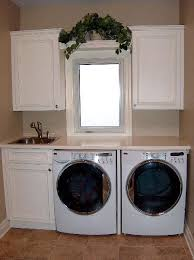 Laundry Utility Sink With Cabinet by Laundry Utility Cabinet Befon For