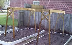 pdf build a garden trellis plans free