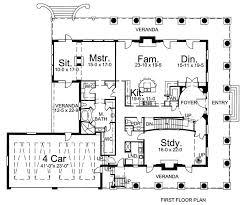 free floor plans featured house plan pbh 7976 professional builder house plans
