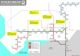 Shenzhen Metro Map Daytrip To Shenzhen Electronics Huaqiang Dreambook W7 Android