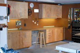 Home Made Cabinet - garage cabinets plans decoration idea roselawnlutheran