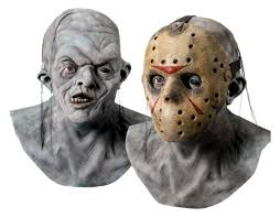 deluxe jason mask masks