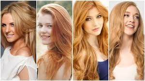 redken strawberry blonde hair color formulas 17 best shades of blonde hair to try now the trend spotter