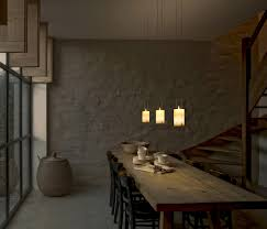 led on fire general lighting from eden design architonic