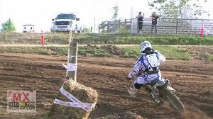 youtube motocross racing action zac cyr raw racing action youtube