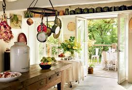 the 32 most beautiful kitchens in vogue vogue