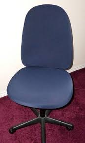 housse chaise de bureau housse pour chaise de bureau tournante pivotante housse seulement