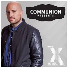 communion presents presents on radio x podcast