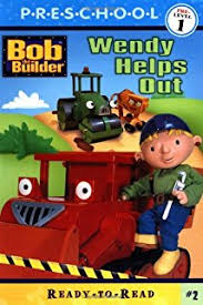 scoop saves bob builder diane redmond