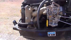 fix mercury fuel problem carburetors ok bad fuel pump oow