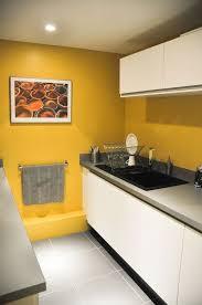 peinture cuisine jaune les 18 meilleures images du tableau la même déco sur