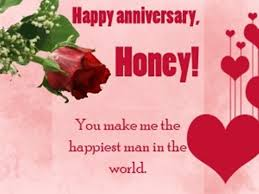 Happy Wedding Anniversary Wishes For Anniversary Wishes For Husband Wishes Greetings Pictures