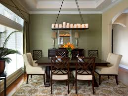 Transitional Decorating Style 21 Green Dining Room Designs Decorating Ideas Design Trends